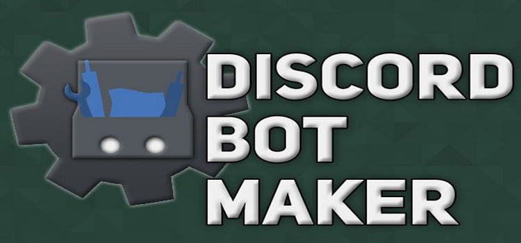 Discord Bot Maker Free Download FULL Version PC Game