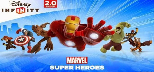 Disney Infinity Edition Marvel Super Heroes Free Download