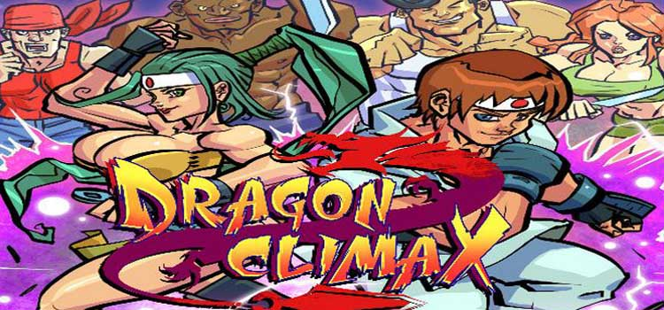 Dragon Climax Free Download Full Version Crack PC Game