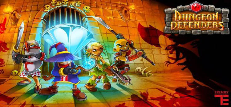 Dungeon Defenders Free Download FULL Version PC Game