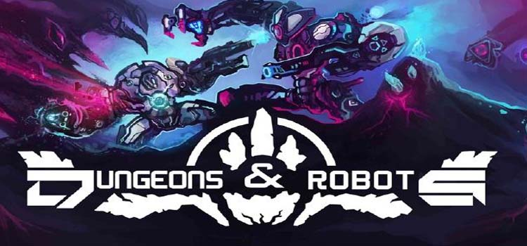 Dungeons And Robots Free Download Full Version PC Game