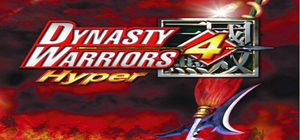 Dynasty Warriors 4 Hyper Free Download Crack PC Game