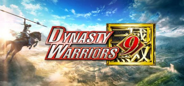 Dynasty Warriors 9 Free Download FULL Version PC Game