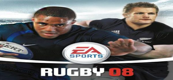 EA Sports Rugby 08 Free Download FULL Version PC Game
