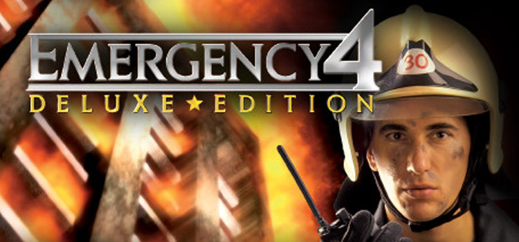 EMERGENCY 4 Deluxe Free Download FULL Version PC Game