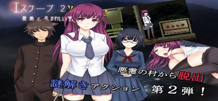 Escape 2 Natsuki To Imawashii Sato Free Download PC