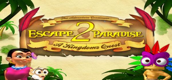 Escape From Paradise 2 Free Download Crack PC Game
