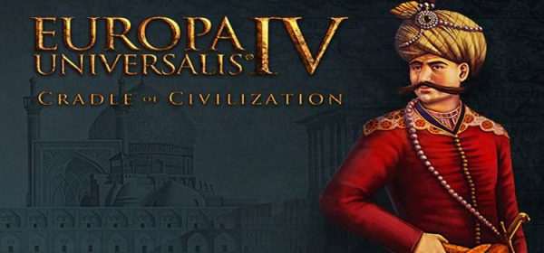 Europa Universalis 4 Cradle Of Civilization Free Download