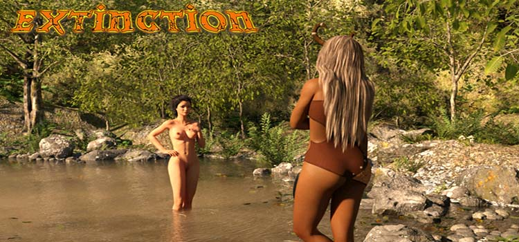 Extinction Adult Game Free Download Full Version PC Game