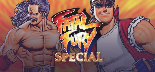 Fatal Fury Special Free Download FULL Version PC Game