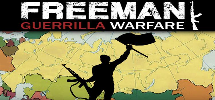 Freeman Guerrilla Warfare Free Download FULL PC Game