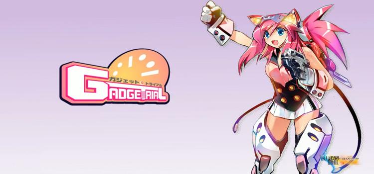 Gadget Trial Free Download Full Version Crack PC Game