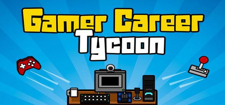 Gamer Career Tycoon Free Download Full Version PC Game