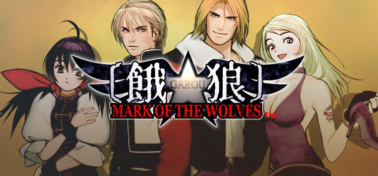Garou Mark Of The Wolves Free Download Crack PC Game