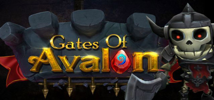 Gates Of Avalon Free Download Full Version Crack PC Game