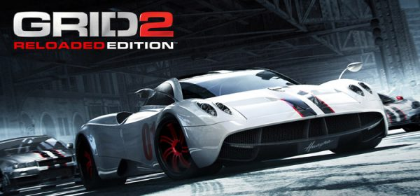 Grid 2 Reloaded Edition Free Download Crack PC Game