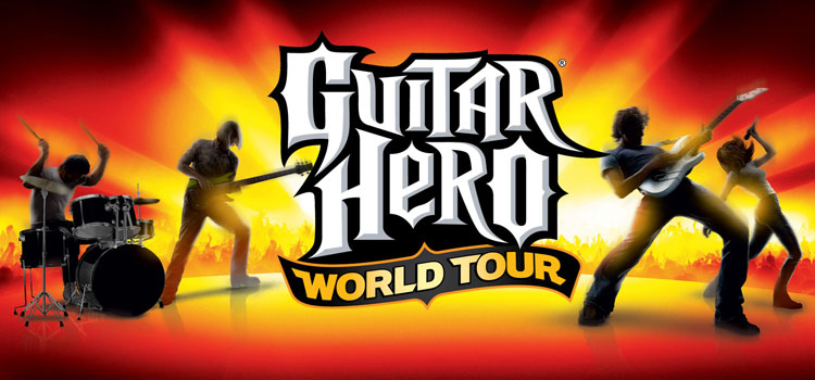 Guitar Hero 4 Free Download Full Version Crack PC Game