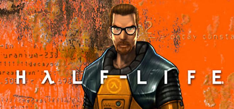 Half Life 1 Free Download Full Version Crack PC Game