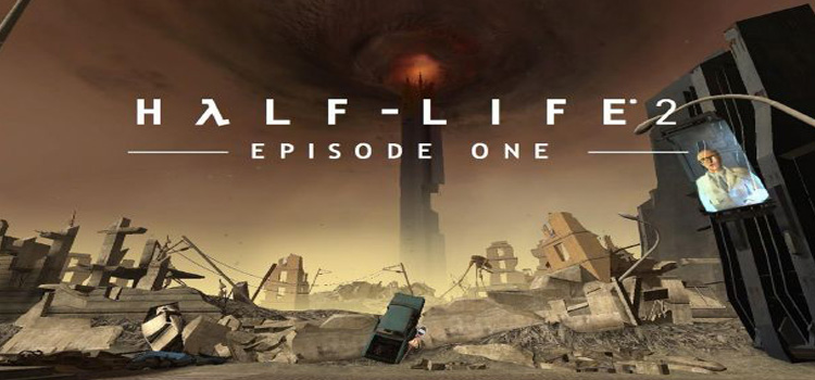 Half Life 2 Episode One Free Download Crack PC Game