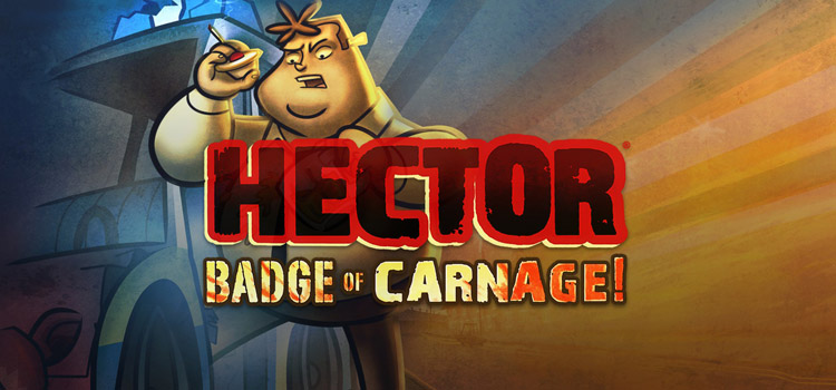 Hector Badge Of Carnage Free Download Crack PC Game