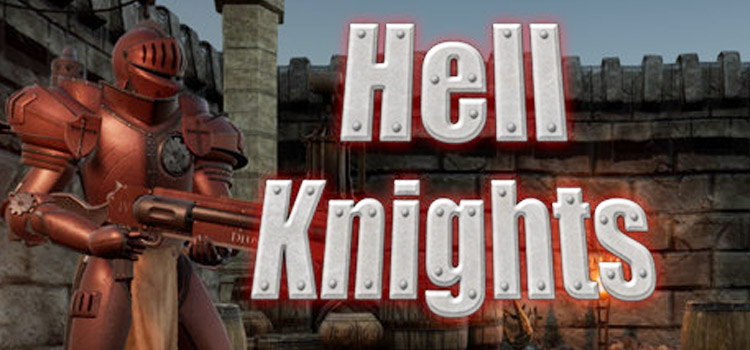 Hell Knights Free Download Full Version Crack PC Game