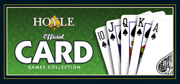Hoyle Official Card Games Free Download Crack PC Game