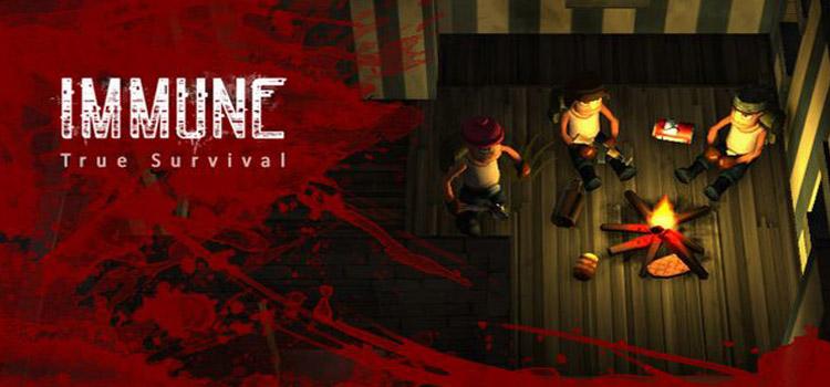 Immune True Survival Free Download Full Version PC Game