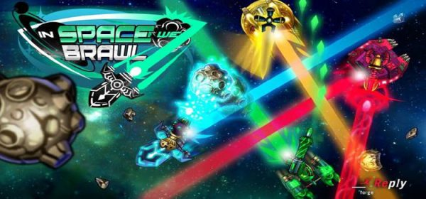 In Space We Brawl Free Download FULL Version PC Game