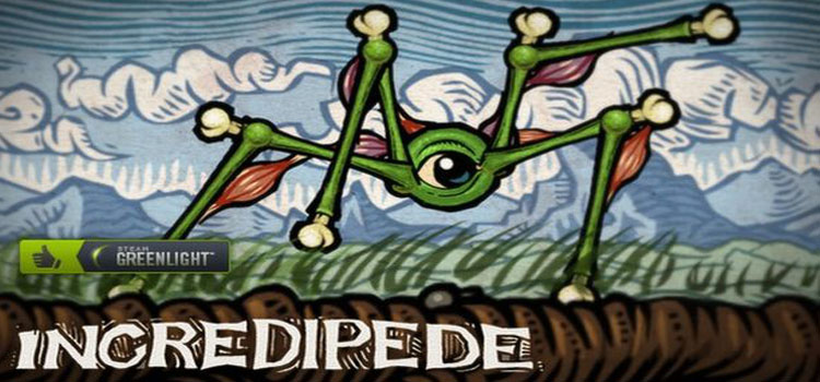 Incredipede Free Download Full Version Crack PC Game