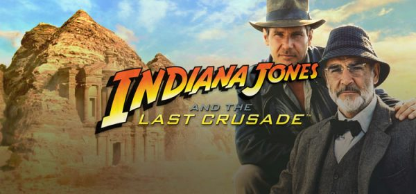 Indiana Jones And The Last Crusade Free Download PC Game