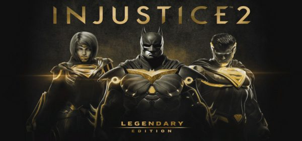 Injustice 2 Ultimate Edition Free Download Full PC Game