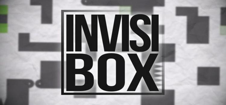 Invisibox Free Download FULL Version Crack PC Game