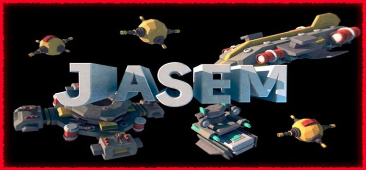 JASEM Just Another Shooter With Electronic Music Free Download