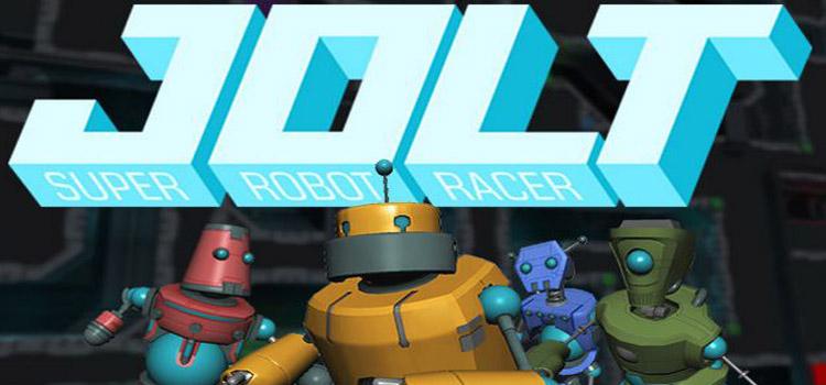 JOLT Super Robot Racer Free Download Crack PC Game