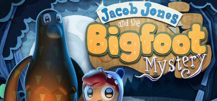 Jacob Jones And The Bigfoot Mystery Episode 1 Free Download