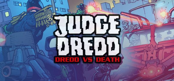Judge Dredd Dredd VS Death Free Download Crack PC Game