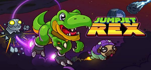 JumpJet Rex Free Download Full Version Crack PC Game