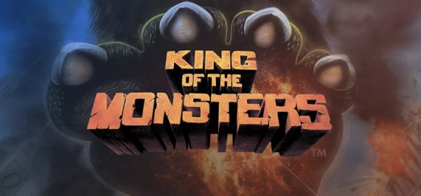 King Of The Monsters Free Download Full Version PC Game