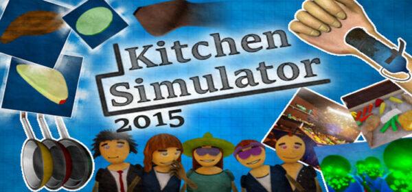 Kitchen Simulator 2015 Free Download Full Version PC Game