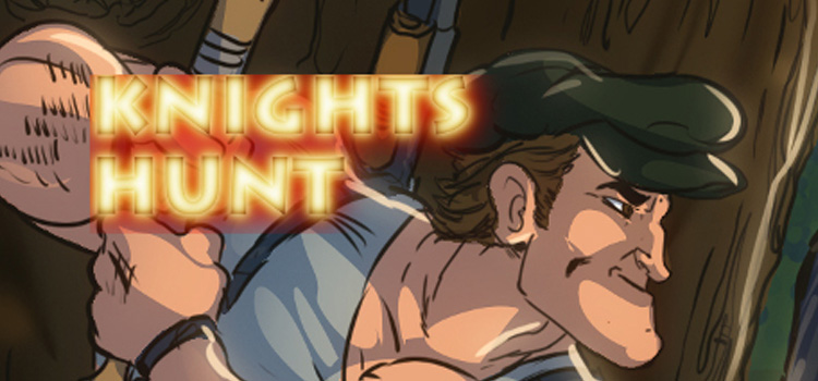 Knights Hunt Free Download Full Version Crack PC Game