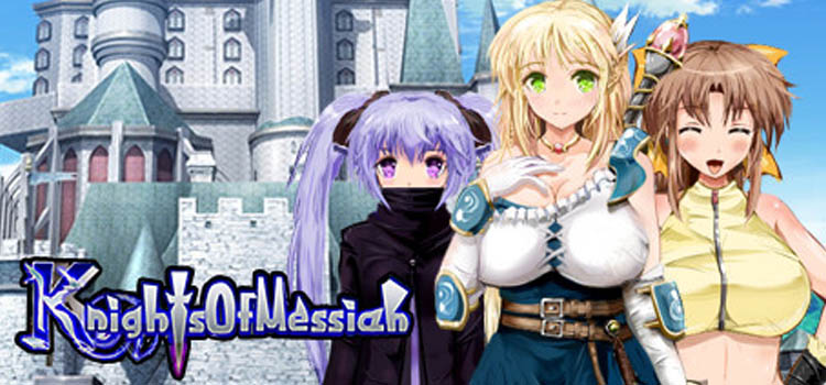 Knights Of Messiah Free Download FULL Version PC Game