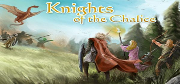 Knights Of The Chalice Free Download Crack PC Game