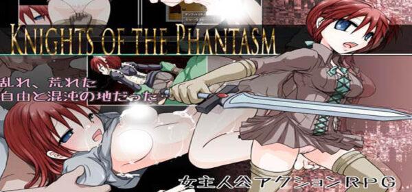 Knights Of The Phantasm Free Download Crack PC Game