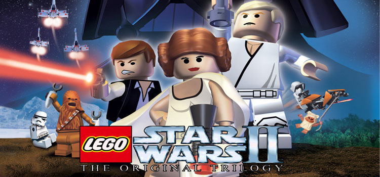 Lego Star Wars 2 The Original Trilogy Free Download Pc