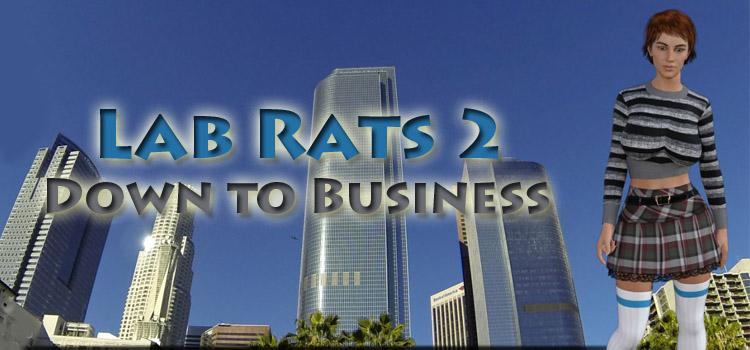 Lab Rats 2 Free Download FULL Version Crack PC Game