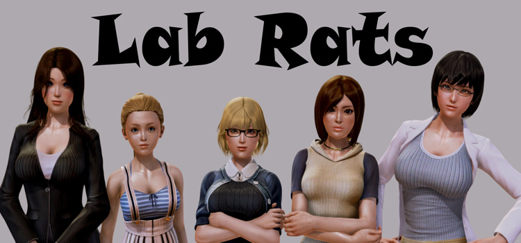 Lab Rats Free Download FULL Version Crack PC Game