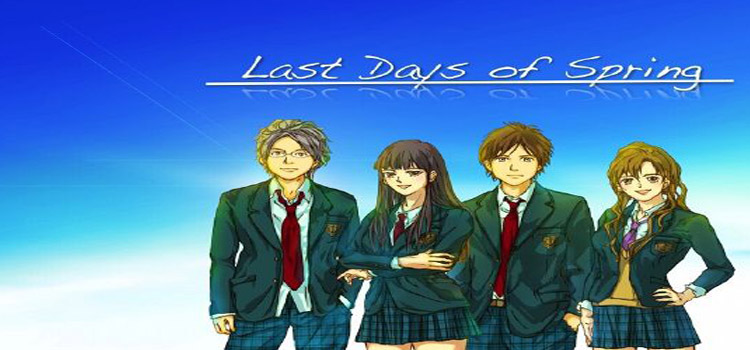 Last Days Of Spring Free Download FULL Version PC Game