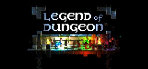 Legend Of Dungeon Free Download FULL Version PC Game