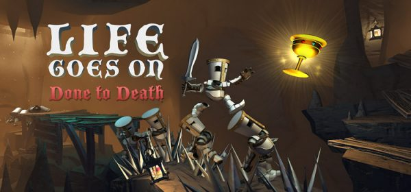 Life Goes On Done To Death Free Download Crack PC
