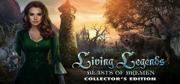 Living Legends Beasts of Bremen Free Download PC Game